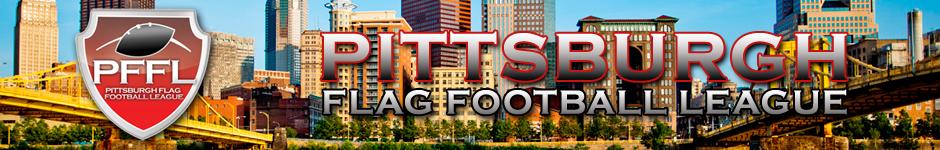 Pittsburgh Flag Football Coupons