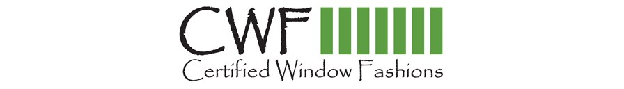 CERTIFIED WINDOW FASHIONS Coupons